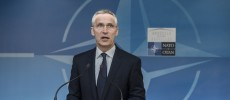 "NATO chief: ""Good progress made in Greece-Turkey talks"""