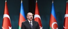Azerbaijan to re-build the liberated Karabakh