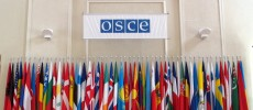 What are Criteria for Performance Assessment of OSCE Offices in the South Caucasus Countries?