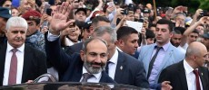 Collapse: Anticipating a political earthquake in Armenia