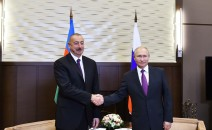 Azerbaijan-Russia Ties Face Increasing Challenges
