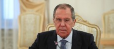 Lavrov: Russian-Georgian relations will be restored