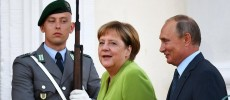 Berlin, Moscow relations turn toxic amid Navalny fallout