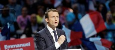 Macron's Victory: Against the Backdrop of Geopolitical and Domestic Discord