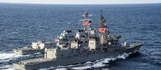 Japan-U.S. Military-Political Alliance: From