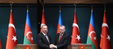 "Azerbaijan-Turkey: Commitment To ""One Nation, Two States"" Doctrine"