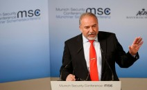 Liberman's visit signals strengthening relations between Israel and Azerbaijan