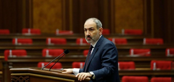 Confession of defeat by Nikol Pashinyan: Origins of 44-day war
