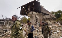 Mercenaries in Karabakh: Who They Are and How They Got There