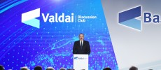President`s answer: Ilham Aliyev`s historic arguments at Valdai