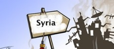 Unseen sides of information war against Syria