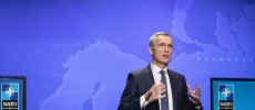 NATO wants to continue dialogue with Russia