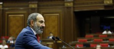 Audio recording of Pashinyan's confidential conversation: Armenia surrendered Karabakh in Russia's interests (Armenian media)