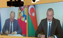 Towards permanent solution to Nagorno-Karabakh conflict