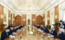 Ashgabat agreements: Azerbaijan opens new horizons for cooperation