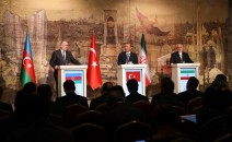 Two historic meetings in Istanbul: new chapter in regional cooperation
