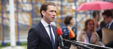 Austria plans to shut down mosques, expel foreign-funded imams