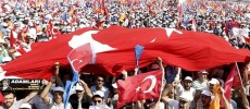 Turkey: Lessons of Gezi Park events