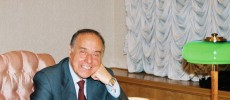 A phenomenon ahead of his time – thegenius of Heydar Aliyev