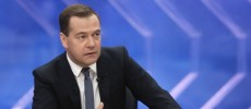 Russian prime minister will visit Armenia next week