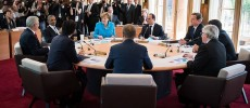 Outcome of G7 Summit: Global Challenges and Shared Interests of Global Actors
