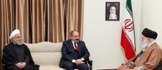 Armenia-Iran relations: Pashinyan`s new reverence