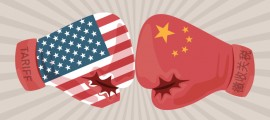 Trade war set to be the United States' next foreign policy quagmire