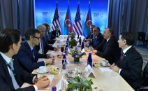 Biden's letter to Ilham Aliyev marks new stage in US-Azerbaijan relations