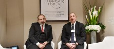 Geopolitical architecture of the South Caucasus: leader Azerbaijan and isolated Armenia