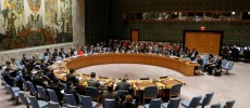 The Factors Which Give Ground For The United Nations Security Council To Determine Armenia As An Aggressor State