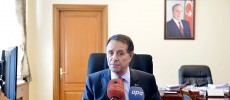 Azerbaijan's top official criticizes OSCE ODIHR, OSCE PA and PACE election observers