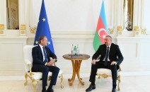 EU-Azerbaijan: key aspects of strategic partnership against background of Tusk`s visit