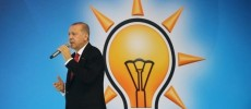 Erdoğan: We will not surrender to those who call us strategic partner and made us their strategic target
