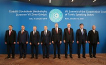 Civil, democratic integration process: Turkic nations setting example