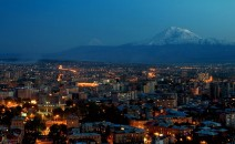 "Our Lands – Erivan Becoming ""Yerevan"""