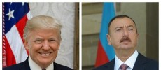 Second letter: Trump opens up Azerbaijan`s realities