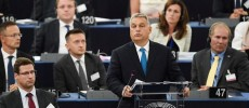Viktor Orbán and European Parliament: conflict escalating