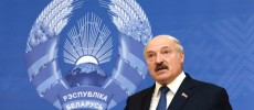 EU for first time ready to welcome Lukashenko to Eastern Partnership