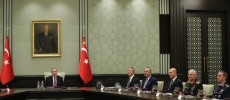 Turkey`s historic decision: Operation Peace Spring changing balance of power
