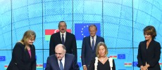 Europe's Energy Security and the Role of Azerbaijan