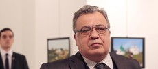 Assassination of Karlov: Turning point in the Middle East?