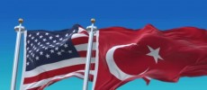 Top Turkish, US officials discuss bilateral ties