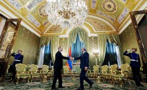 The Diplomatic Elephant in the Room: Armenia's Russian Oligarch Consul General