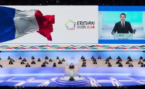 "Francophonie summit in Yerevan: official Paris` historic mistake and ""fellow countrymen"" of Frenchman"