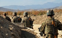 Armenia's position blurred the progress for the Nagorno-Karabakh conflict and leads to an escalation