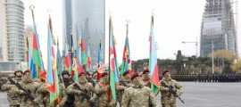 What peace could mean for the South Caucasus