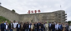 Ambassadors of USA, France and Russia did not accept invitation of Azerbaijan and refused to go to Shusha