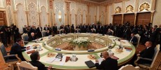 Nagorno-Karabakh conflict: Against a background of Russian President`s Baku visit and Dushanbe Summit of CIS