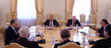 Moscow meeting of ministers: probabilities, scenarios and hopes