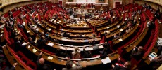 French parliament adopts bill criminalizing Armenian 'genocide' denial